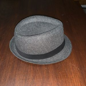Men's Dress Hat
